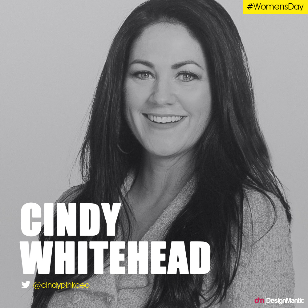 Cindy Whitehead