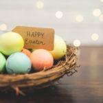 Egg Decors