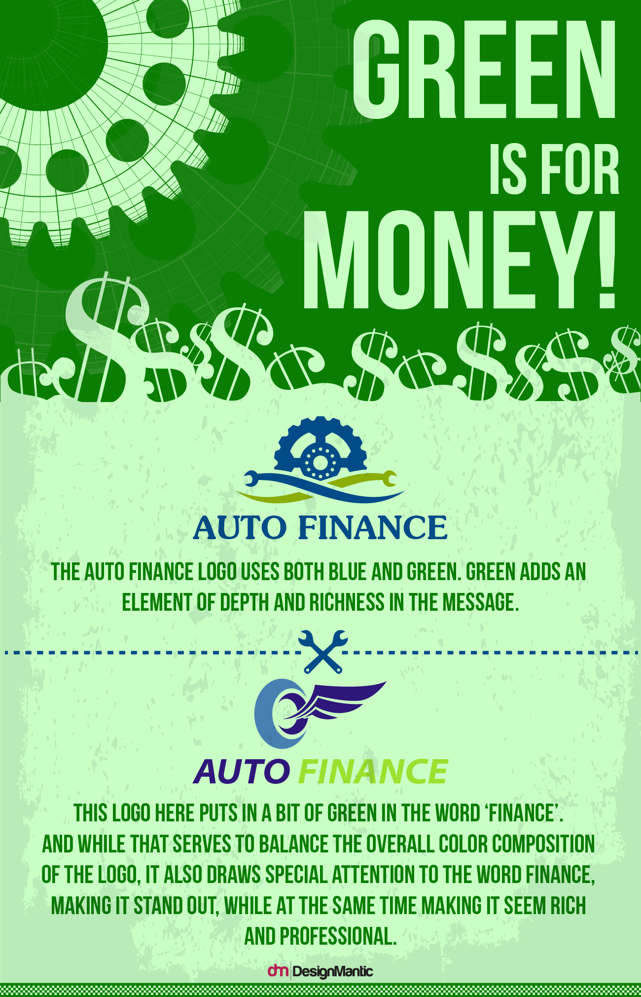 Green Car Finance Logo