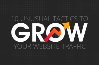 Grow Website Traffic