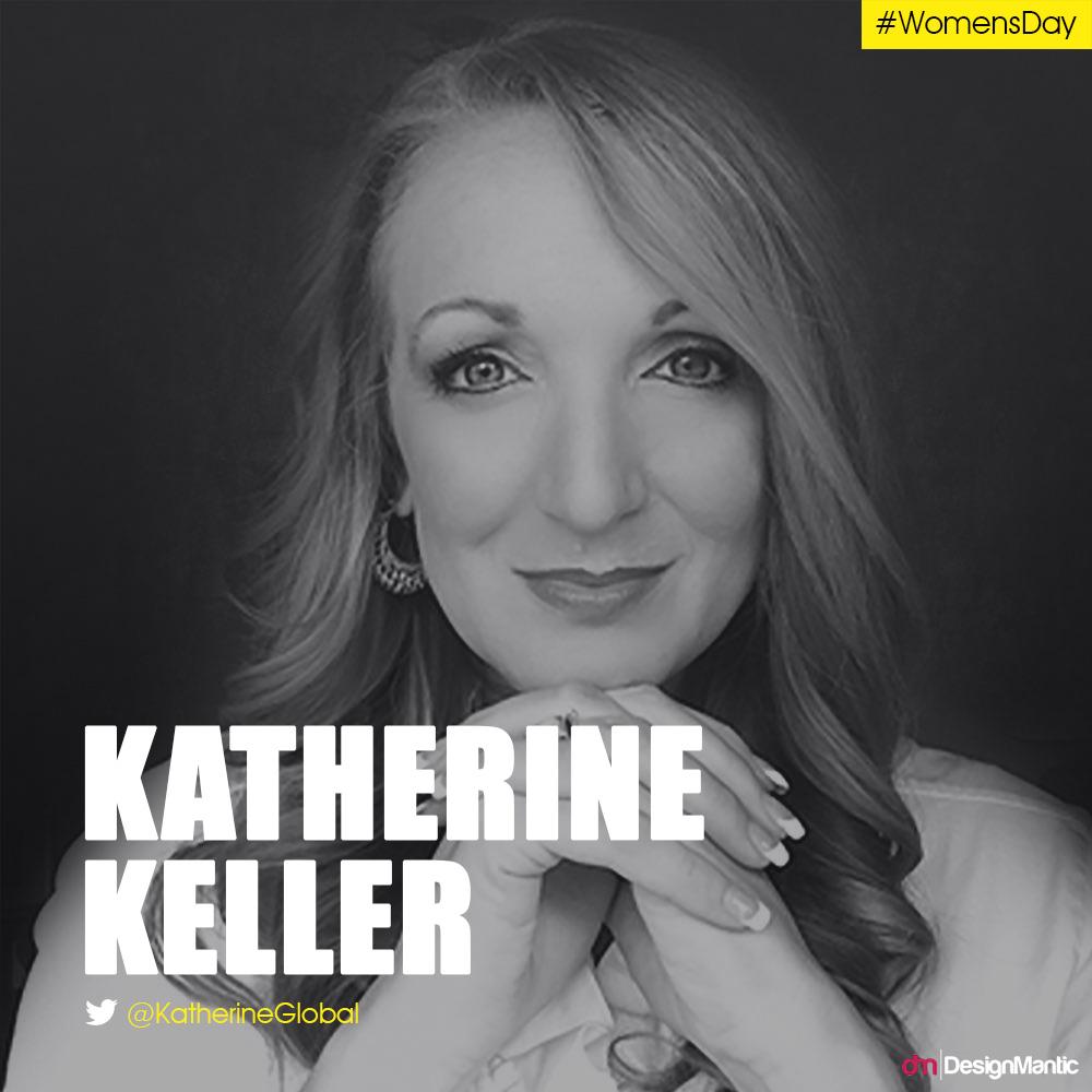 Katherine Keller