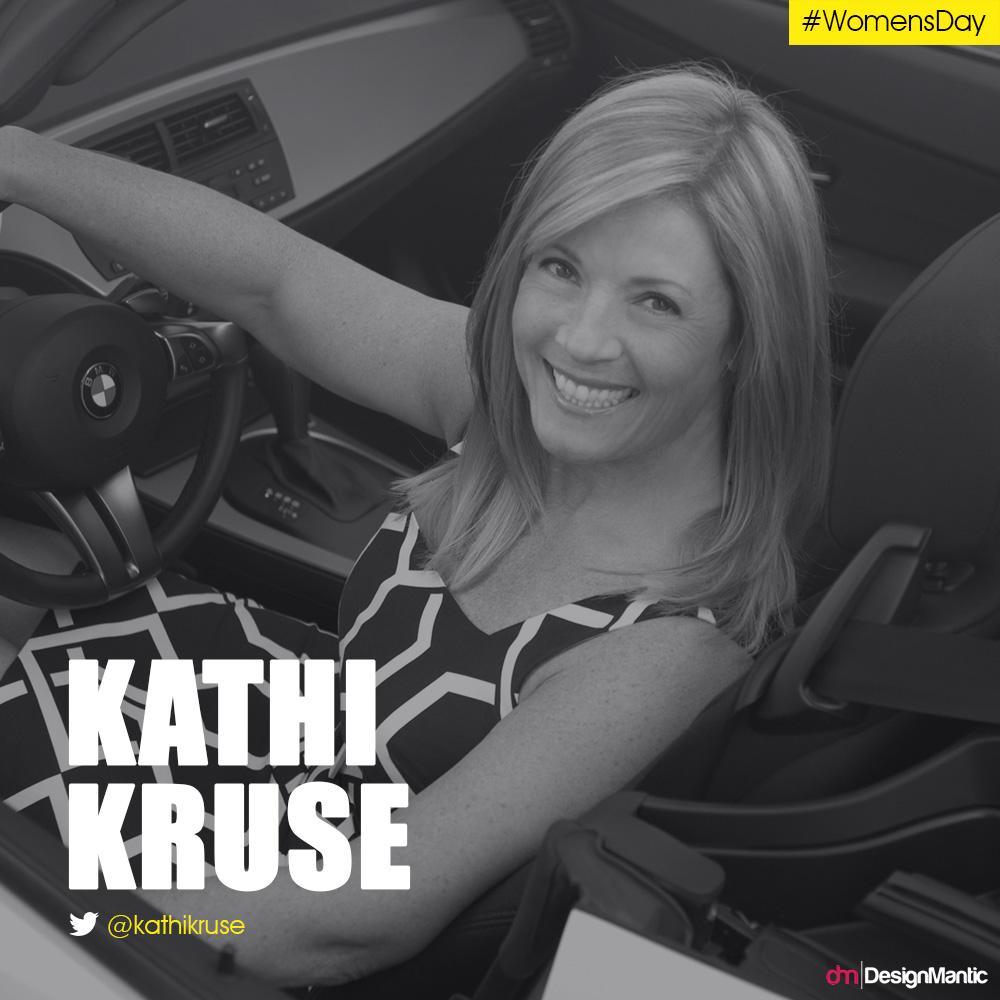 Kathi Kruse