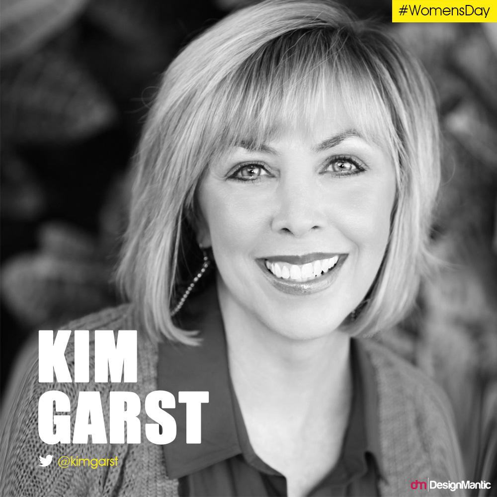 Kim Garst