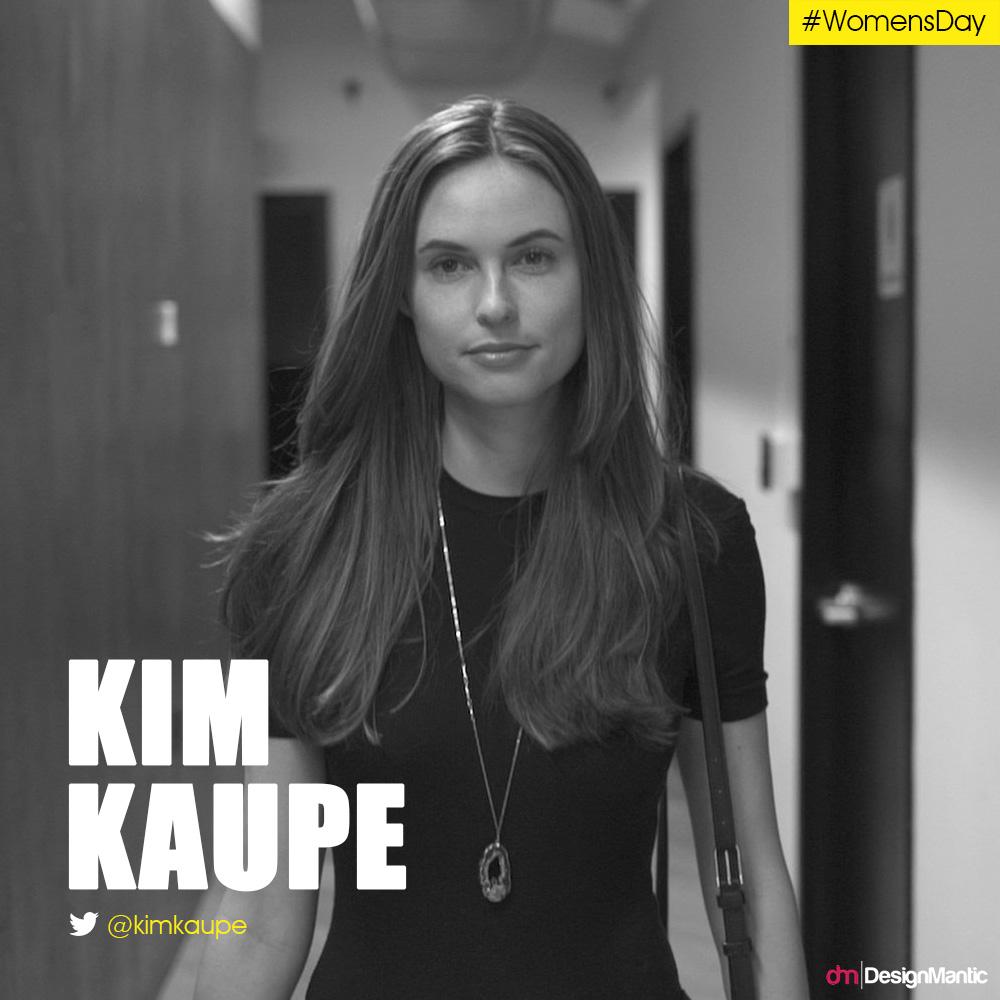 Kim Kaupe