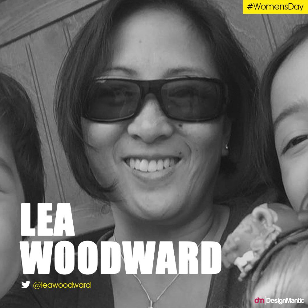 Lea Woodward