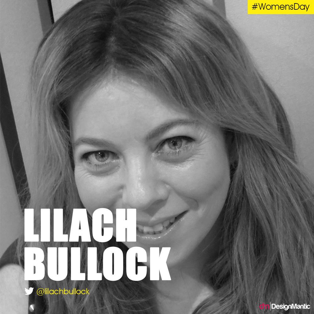 Lilach Bullock