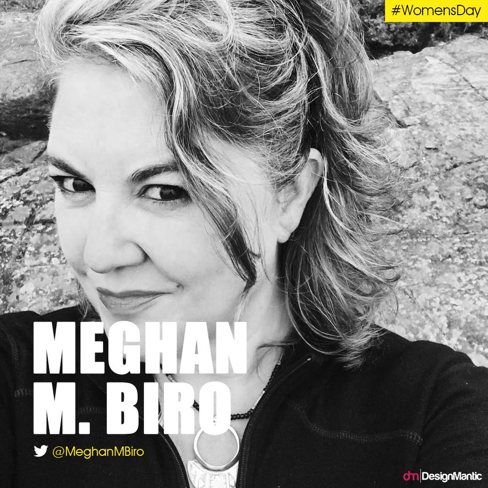 Meghan M. Biro