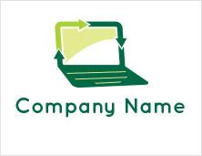 Web Design And Hosting Logo