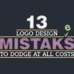 13 Logo Mistakes