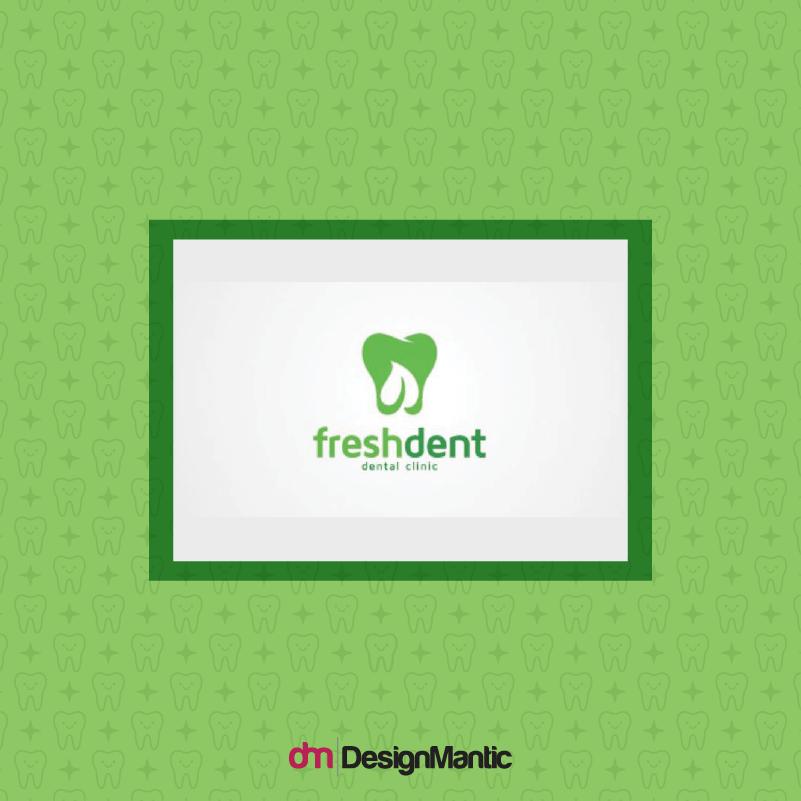 Fresh Dent Clinic Logo