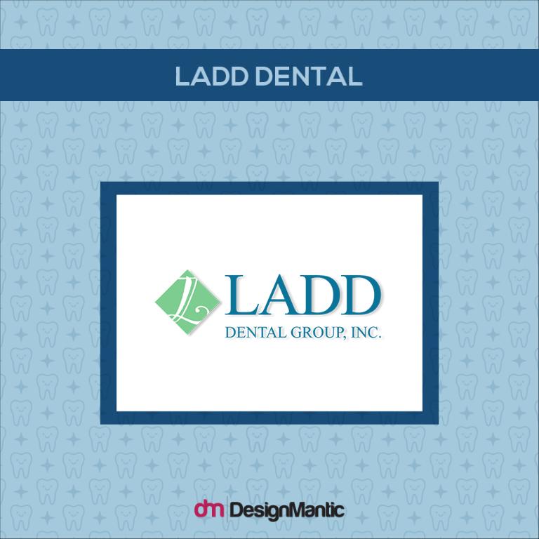 Ladd Dental Logo