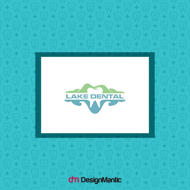 Lake Dental Clinic Logo