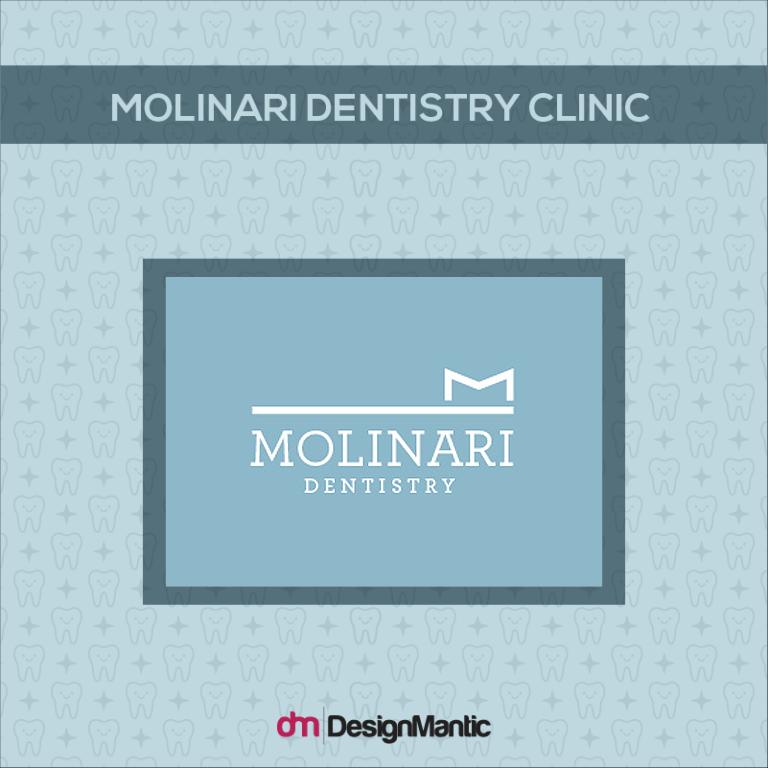 Molinari Dentistry Clinic Logo