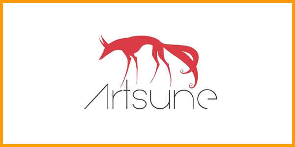 Artsune Logo