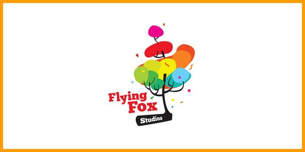Flying Fox Studios Logo