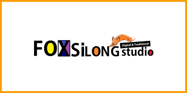 Fox Silong Studio Logo