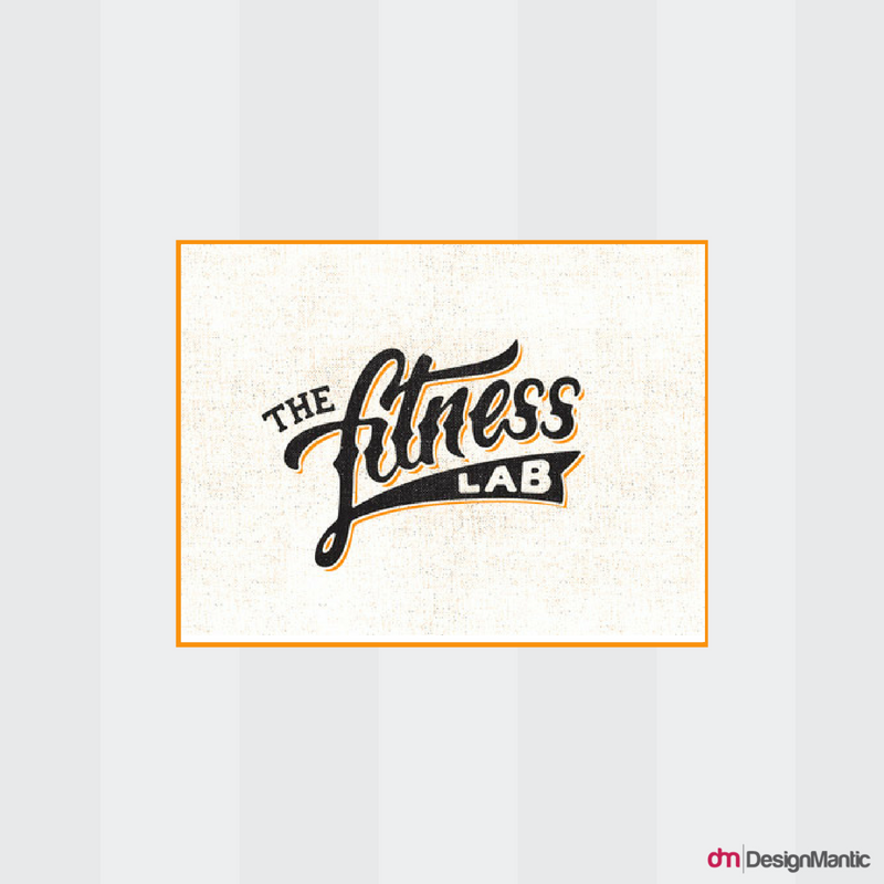 The Fitness Lab Logo