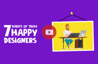 Habits of Truly Happy Designers