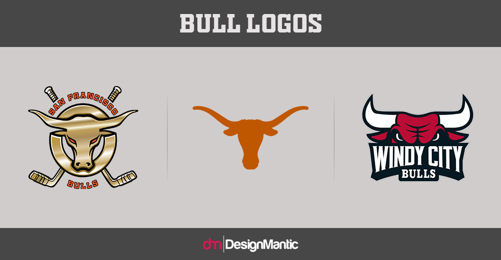 Bull Logos