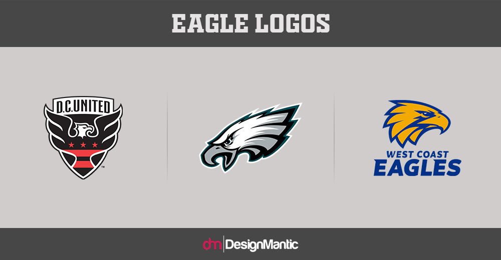 The Design Elements Of Sports Logos Designmantic The Design Shop