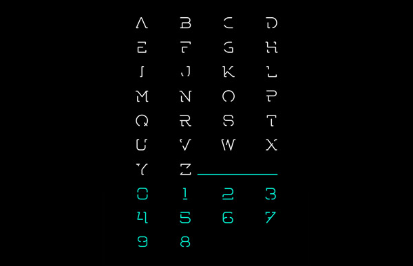 Areen Font