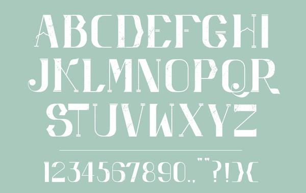 Lamu Font
