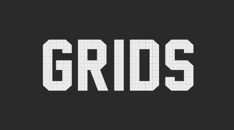 Grids In Design