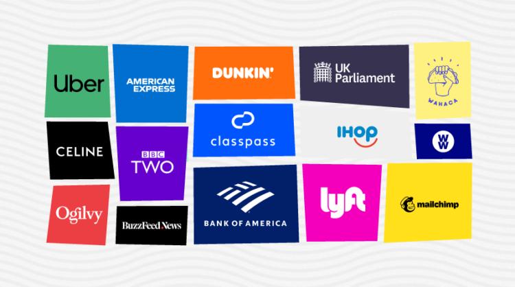 Rebrands of 2018