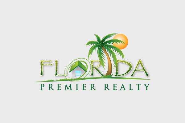 Florida Premier Realty Logo