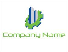 Green Corporation Logo