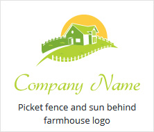 Farm Holiday Cottages Logo