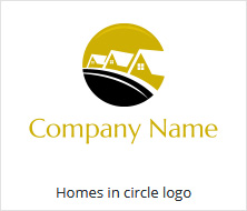 Luxury Holiday Cottages Logo