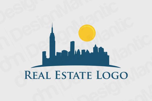 Real Estate Logo 12