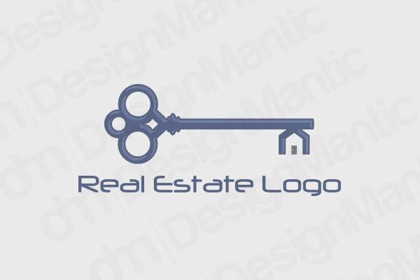 Real Estate Logo 16