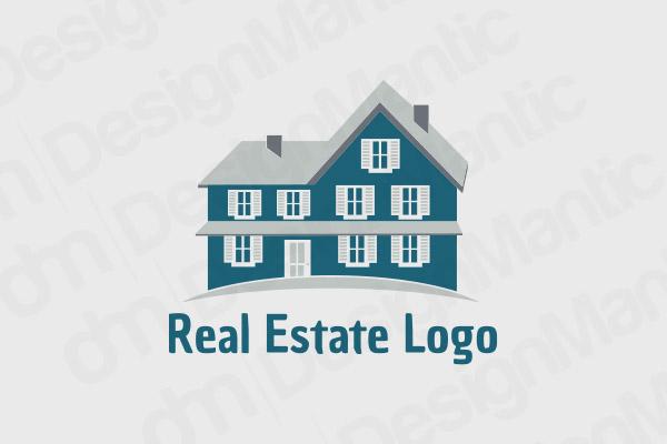 Real Estate Logo 17