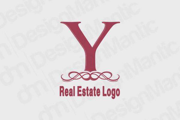 Real Estate Logo 19