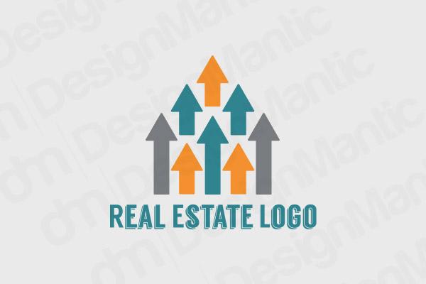 Real Estate Logo 6