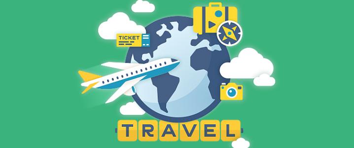 Travel Logo Ideas