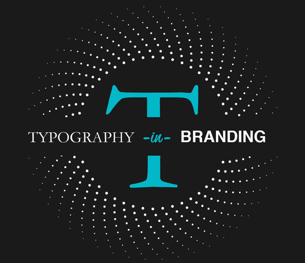 Typography Equals Branding