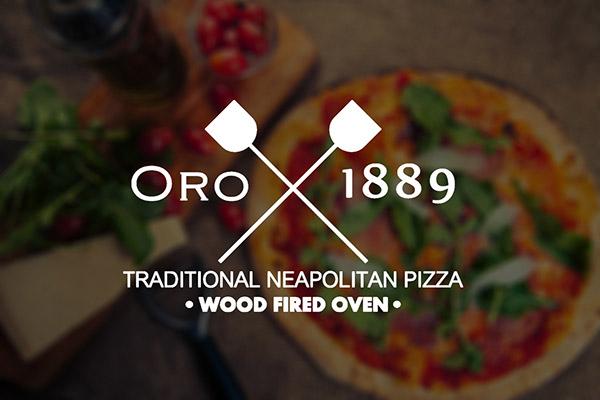 Italian Restaurant Logo 10
