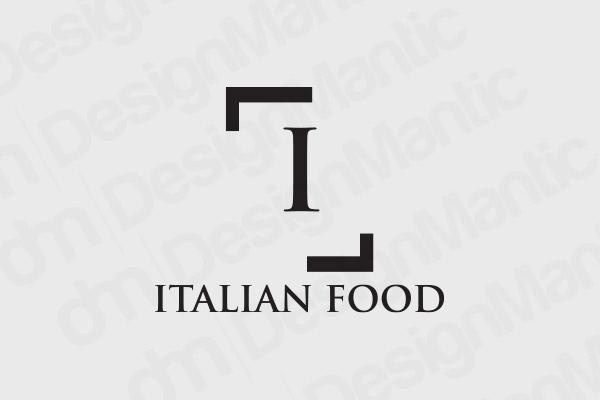 Italian Restaurant Logo 1