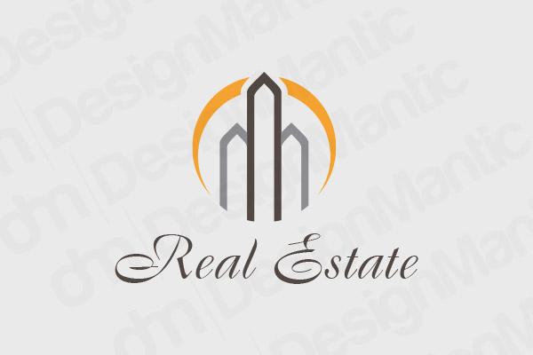 Real Estate Logo 3