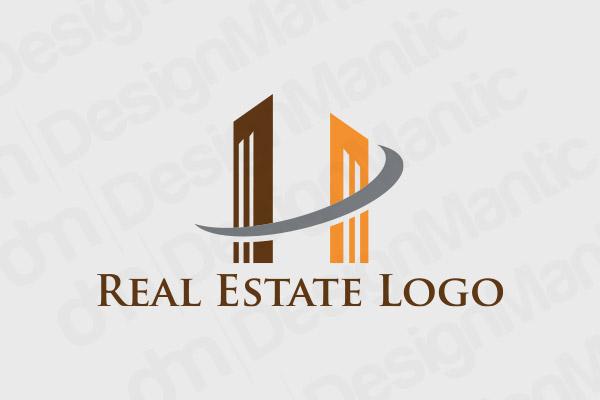 Real Estate Logo 1