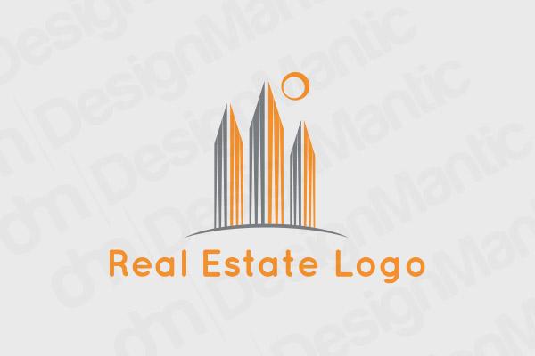Real Estate Logo 10
