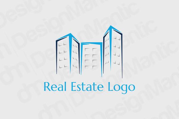 Real Estate Logo 11