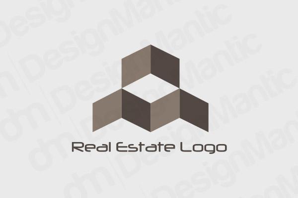Real Estate Logo 13