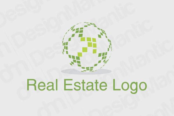Real Estate Logo 14