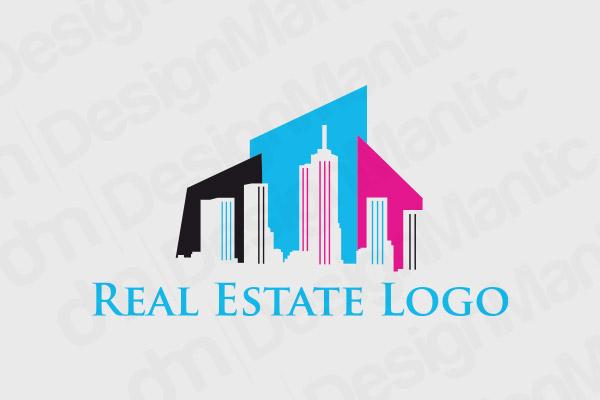 Real Estate Logo 15