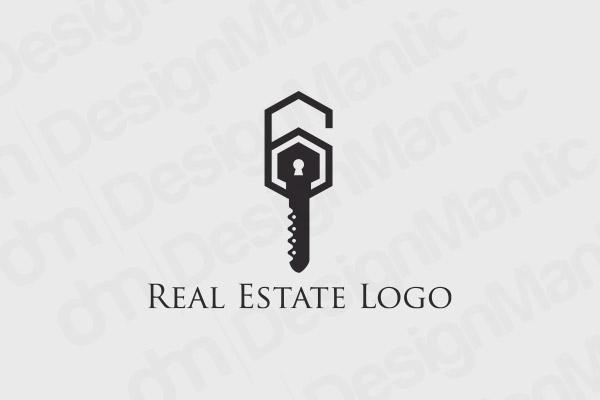 Real Estate Logo 4