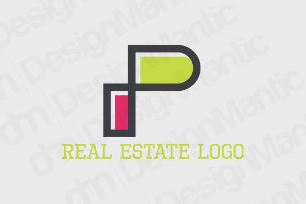 Real Estate Logo 7